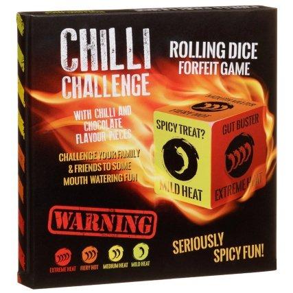 Chilli Chocolate Challenge game £2.99 at B & M