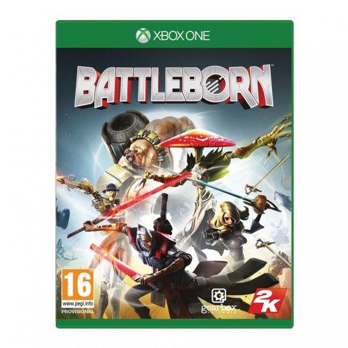 Battleborn (Xbox One) £4.99 @ Smyths