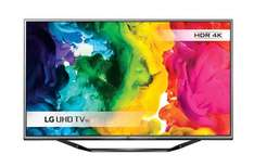"LG 55UH625V Smart 4k Ultra HD HDR 55"" LED TV £599.00 Save £430.00 Was £1,029.00 then £699 @ Currys"
