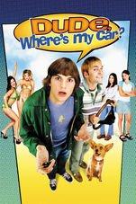 Dude, Where's My Car? HD  £1.99 @ iTunes