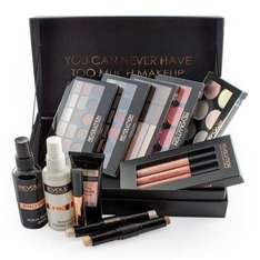 Makeup Revolution 12 Days of Christmas Storage Chest (was £50) Now £22.50 + Free Delivery for Card Holders + Double Points at Superdrug