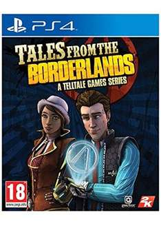 Tales From The Borderlands (PS4/XO) £7.69 Delivered @ Base