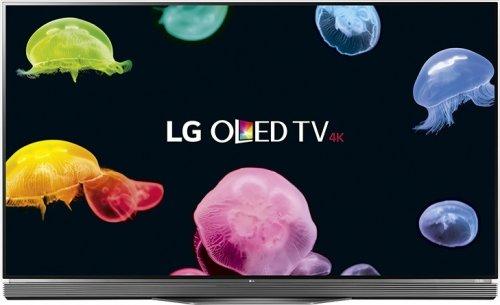 "LG OLED55E6V 55"" HDR Ultra HD OLED TV £2290.74 (After 10% Topcashback - base price 2498.99 (2082.49 excl. VAT) - Crampton and Moore"