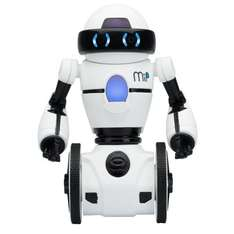 WowWee MiP Self Balancing Robot RRP £100.00 Sale price £39.99 for Amazon prime members