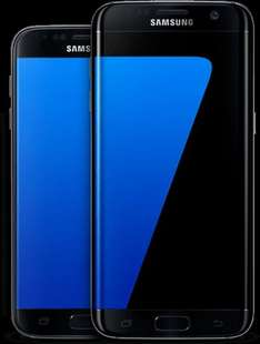 Samsung Galaxy S7 32GB £24 a month (24 month contract) £576 free upfront cost - Vodafone @ Carphone warehouse