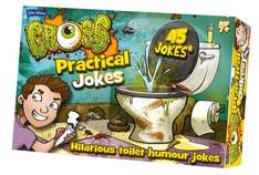 John Adams Gross Practical Jokes Toy £11.13 Amazon (+ £3.99 non Prime)