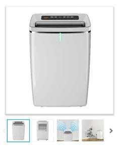 VAX 16L Dehumidifier  £103.99 Free delivery @ Vax