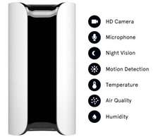 Canary; Home Security Camera at Currys for £109.99