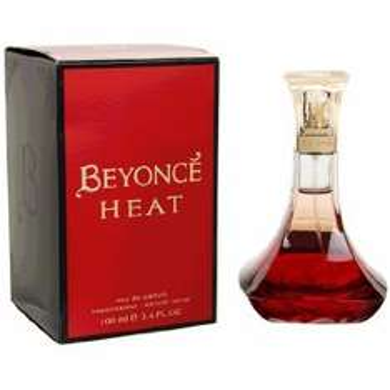 Beyonce Heat Eau de Parfum 100ml £9.99 prime