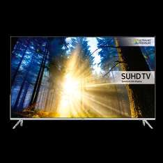 SAMSUNG UE55KS7000  55 Inch Series 7 Ultra HD 4K SUHD Smart LED TV with Quantum dot display FREE BTECH BTV815 HDMI + 5 yr Warranty @RGB Direct £978.99