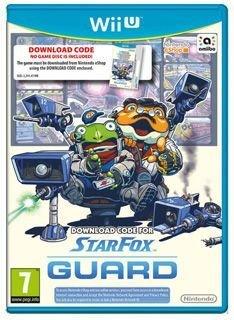 [Wii U] Star Fox Guard - £3.99 - Simply Games