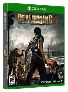 (Xbox One) Dead Rising 3, Sunset Overdrive etc £5.99 includes Free Delivery @ Microsoft Store