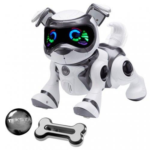 Teksta Voice Recognition Puppy £39.99 @ Smyths Toys