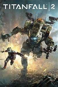 Titanfall 2 on Xbox One or PS4, £19.85, free p&p, simplygames
