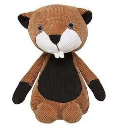 Jack & Lily Woodland Beaver £7.89 prime / £11.88 non prime Sold by U.W Supplies and Fulfilled by Amazon