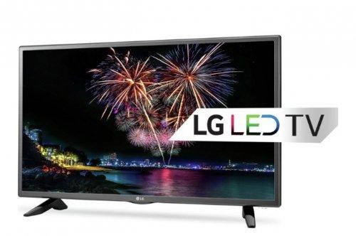 LG 32LH510U 32 Inch LED Freeview HD TV £199 @ ARGOS