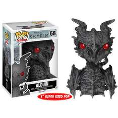 All funko pops 50% off from midnight at pop in a box