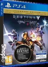 Destiny The Taken King Edition Ps4 £19.85 @ Shopto