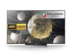 Amazon Lightning Deal - Sony Bravia KD55XD8005 55-Inch Android 4K HDR Ultra HD Smart TV (2016 Model) £769.99