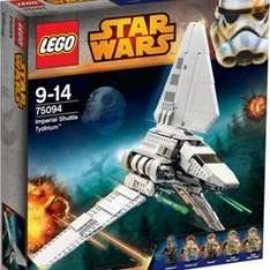 LEGO Star Wars Imperial Shuttle Tydirium 75094 £39.99 Tesco Direct