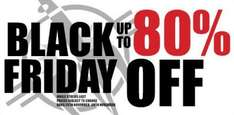 up to 80% OFF Forbidden Planet Black Friday cyber monday deals