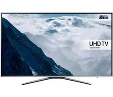"Samsung 40"" 4K ultra HD, HDR, Smart TV now £399.00 save £200, 6 year warranty @ Richer Sounds"