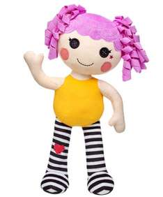 Lalaloopsy 48cm dolls £9 @ Buildabear Cheshire Oaks (Also BOGOHP)