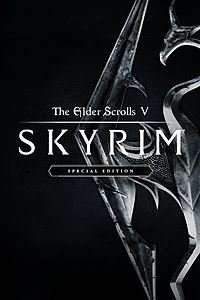 Skyrim Special Edition Xbox one (£18.99 with Wuaki Credit)