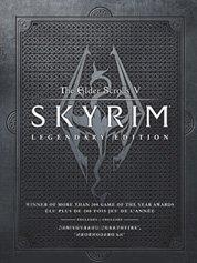 PC The Elder Scrolls V: Skyrim Legendary Edition @GAME