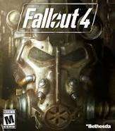 Fallout 4 ps4/xbox £4.99 del @ game (preowned)