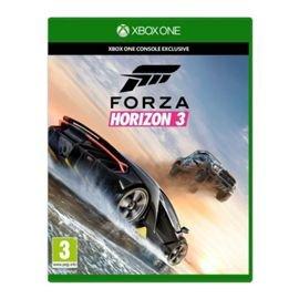 Forza Horizon 3.XBOX One. £28 Tesco Direct