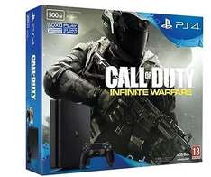 Wow-PS4 500Gb with new Call of duty Game for £189.99 at Ebay/Shopto