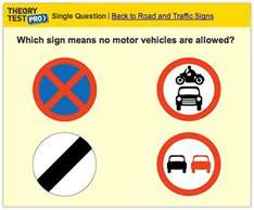 Free access to Theory Test Pro via Redbridge Libraries Web Site, and many others too