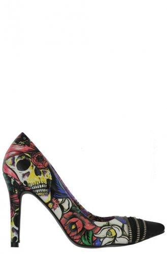 Iron Fist ladies shoe size 4 £7.99 @ Iron fist