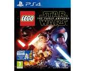 Lego Star Wars: The Force Awakens (+X-wing minifigure) (PS4/Xbox One) £15 @ Tesco Direct