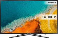 Samsung UE55K5100 Full HD 55 Inch LED TV with Freeview HD, 3x HDMI for £429 at Tesco Direct