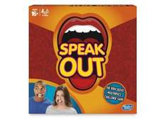 Speak Out Back In Stock @ BargainMax.co.uk £21.99!