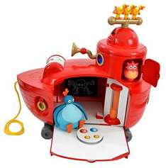 twirlywoos big red boat Amazon prime for £24, dropped further to £16.92 for Amazon prime users