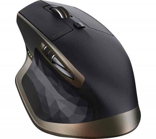 Logitech MX Master Mouse was £71.99 NOW £41.99 @ pcworld