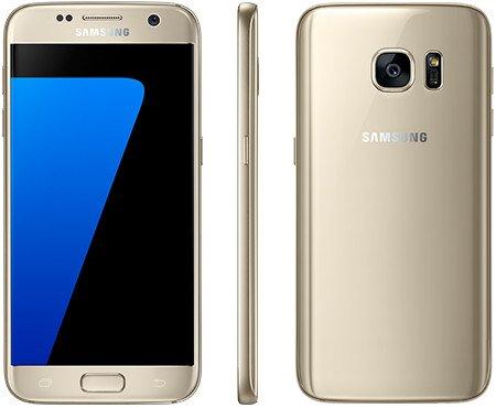Samsung Galaxy S7 £24 per month / 24 months, £70 upfront - 6GB Data £646 on Vodafone