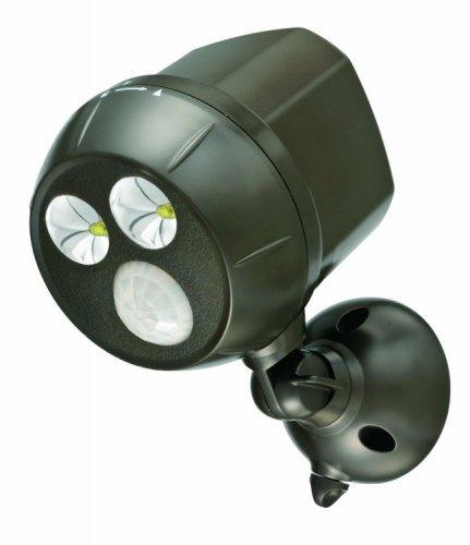 Mr Beams MB390 LED Ultra Bright Spotlight £15.29 (Prime) @ Amazon