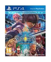 Star Ocean : Integrity and Faithlessness Limited Edition PS4 £15.86 @ ShopTo