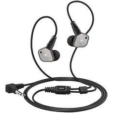 Sennheiser IE 80 Ear Canal Headphones, Black £134.97 @ John lewis