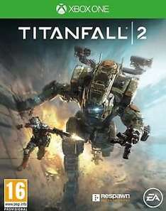 Titanfall 2 Xb1&Ps4 at Ebay/BossDeals for £29.85