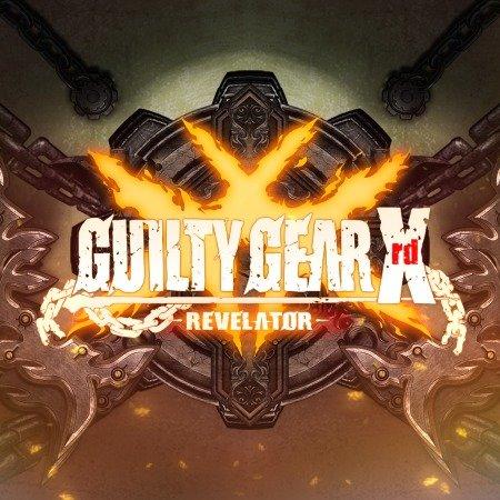 Guilty Gear Xrd Revelator PS4 Download, Black Friday Playstation Network 10.99