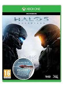 Halo 5 Guardians (Xbox One) £14 @ Tesco