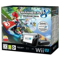 wii u from £234.99 from game.co.uk