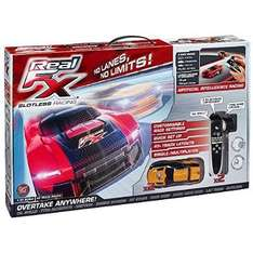 Real FX Slotless Racing @ Amazon Back Down At Only £29 Including Delivery