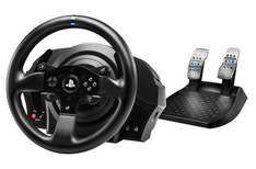 Thrustmaster T300rs Wheel PS4/PS3/PC £199.99 @ Box.co.uk