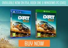 Dirt Rally PS4 Legend Edition £20.49 at Argos (Also XBONE)